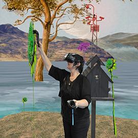 2018 VR Studio