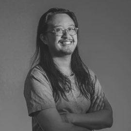 Jason Phu