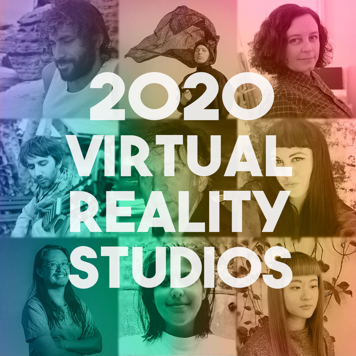 2020 VR Studio